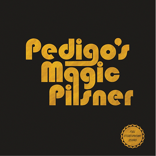 Pedigo's Magic Vinyl