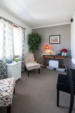 spa lounge area photo