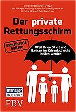 Buch der Private Rettungsschirm