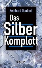 Buch das Silber Komplott