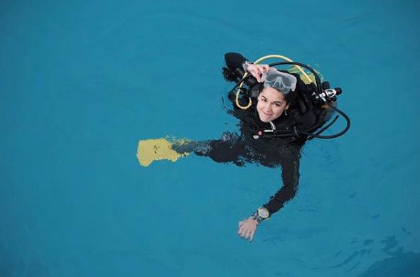 Aprende a bucear: Discover Scuba Diving