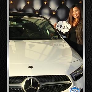 Mercedes-Benz  of  Tacoma 2019 Event