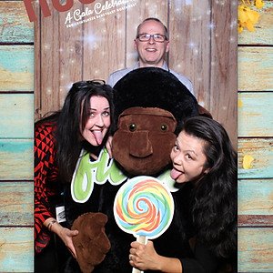 HOOT! 2019 - Chimpanzee Sanctuary NW