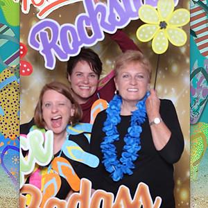 YMCA - Cindy Startin Retirement Party