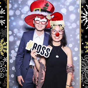 Pure Storage Holiday Party 2019