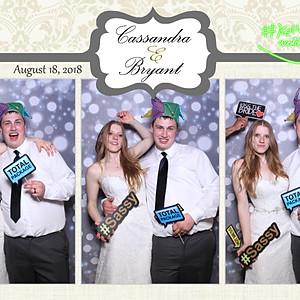 Cassie and Bryant's Wedding