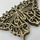 Thumbnail: Layered Ornaments - Butterfly