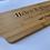 Thumbnail: Mezze Serving Board