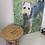Thumbnail: Small Pet Treat Jar