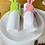Thumbnail: Easter Napkin Rings (Set of 6)