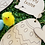 Thumbnail: Personalised Easter Bunting (Pack of 10)