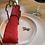 Thumbnail: Wedding napkin ring holders and favours