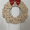 Thumbnail: Wooden Christmas Wreath