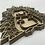 Thumbnail: Layered Ornaments - Hedgehog