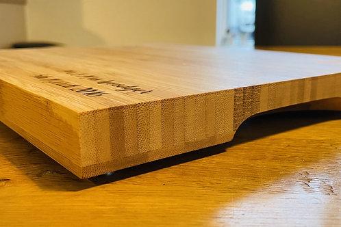 Medium Bamboo Serving Board