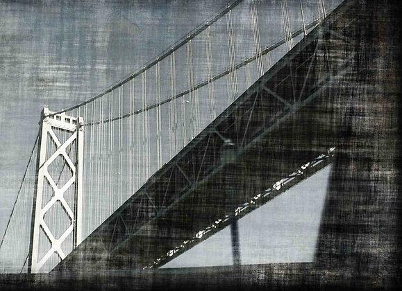 Middle Of Bridge