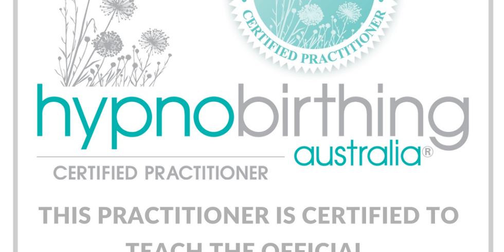 BALLARAT Positive Birth Program - Hypnobirthing Australia Group Class