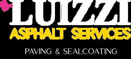 Luizzi Asphalt Services logo