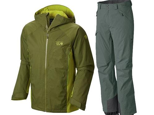 Snow Jacket/Pant Package