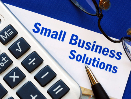 Need Government help to support your small business?