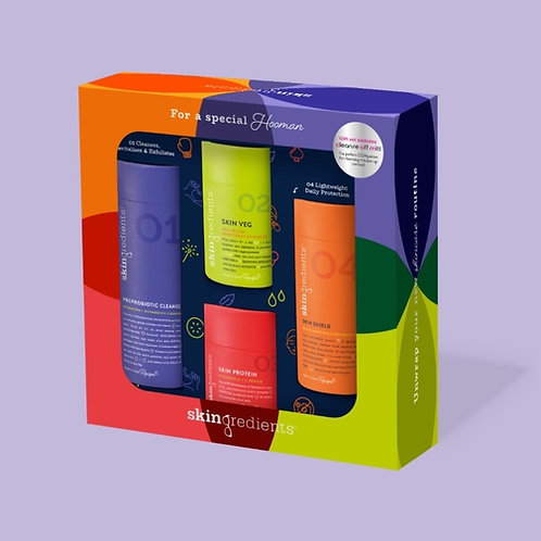 Skingredients Core 4 Bundle