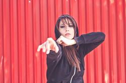 Yessenia Alves portrait