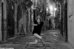 Yessenia alves danse