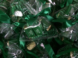 Fundidas de chocolates
