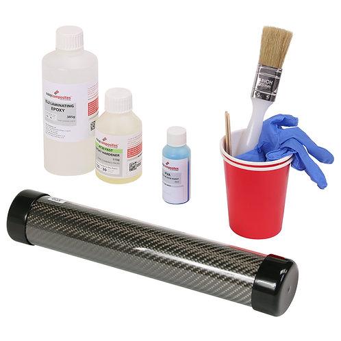 Carbon Fibre Laminating Starter Kit