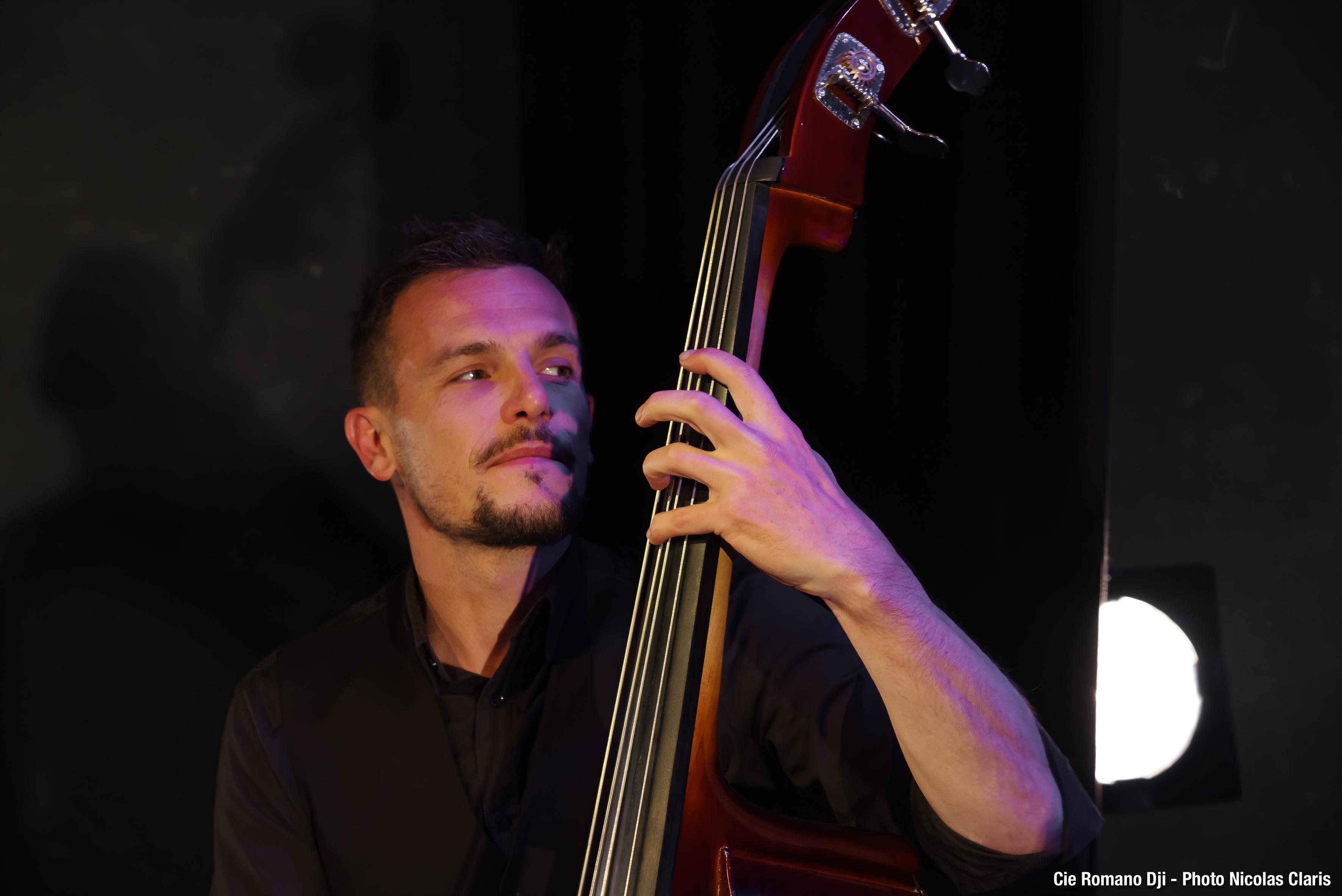 Julien Taris