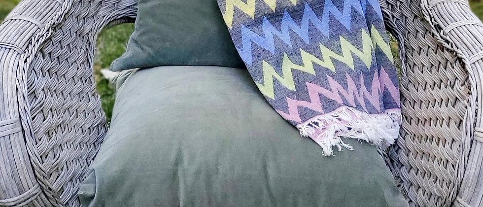SYNCHRONIZE - Peshtemal Towel/Shawl