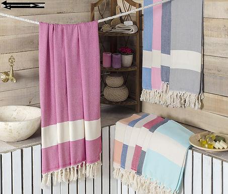 ASCENSION - Peshtemal Towel/Shawl