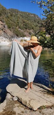 KINDNESS - Peshtemal Towel/Shawl