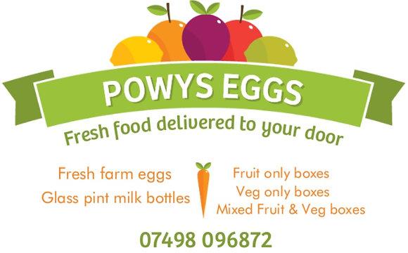 Powys Eggs