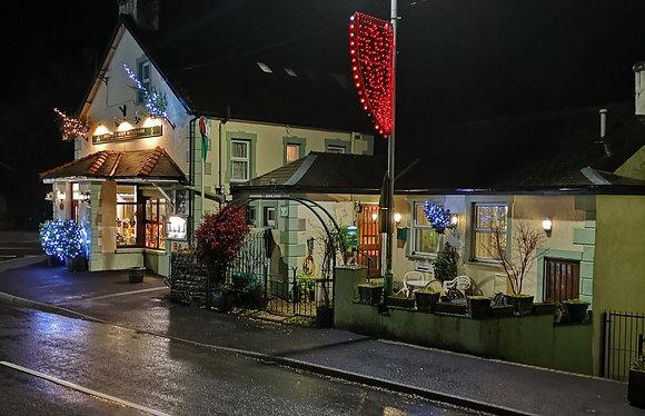 Drovers Rest riverside Restaurant