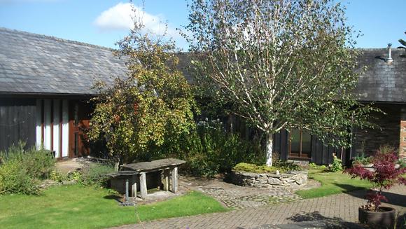 Penrheol Cottages