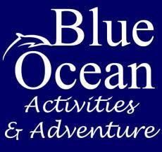 Blue Ocean Activities