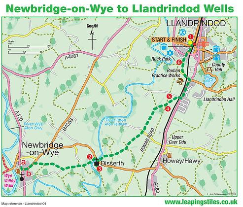 Newbridge on Wye