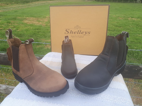 Shelleys Boots