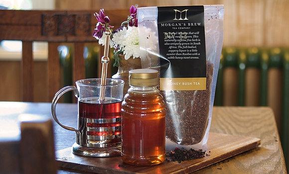 Morgan's Brew Tea Company LTD
