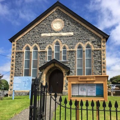 Llanwrtyd & District Heritage and Arts Centre