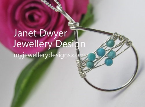 Janet Dwyer Jewellery Design