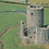 Thumbnail: Tretower Court and Castle