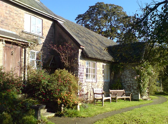 Pales Quaker Meeting House