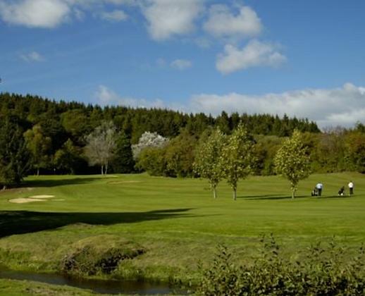 Builth Wells Golf Club