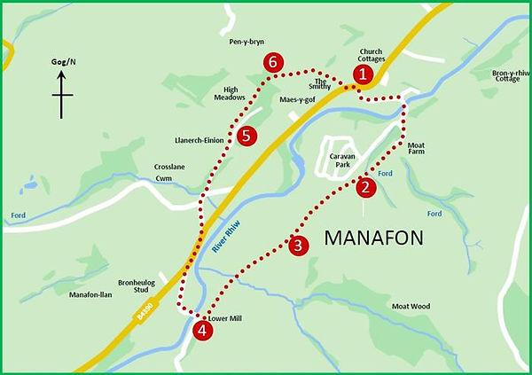 Manafon
