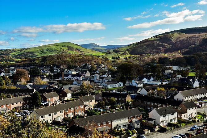 Machynlleth Town