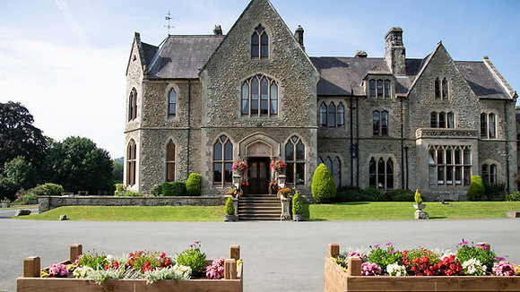 Mellinton Hall Country House Hotel
