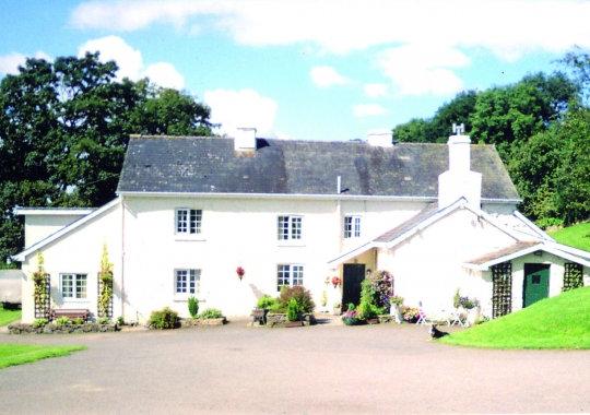 Brynhir Farm