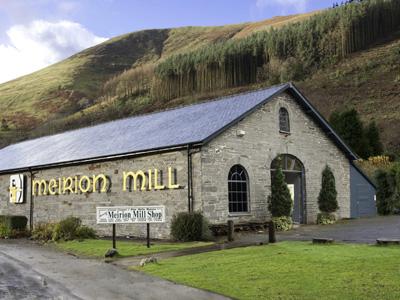 Meirion Mill